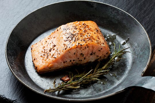 Genetically engineered salmon is coming to stores as soon as next year.