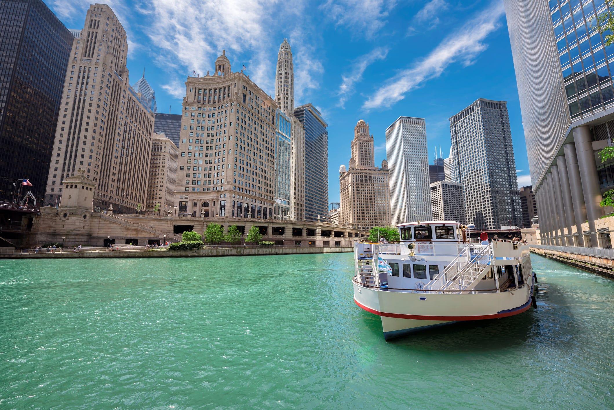 Chicago Restaurants Restaurant Reviews By 10best