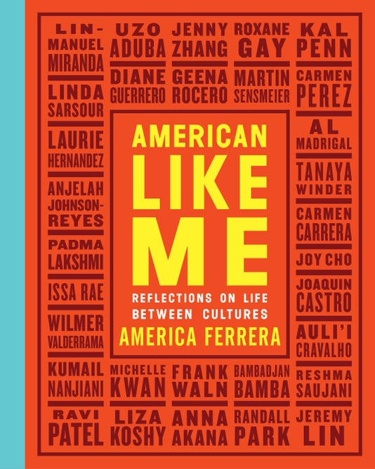 American Like Me Final Cover Image
