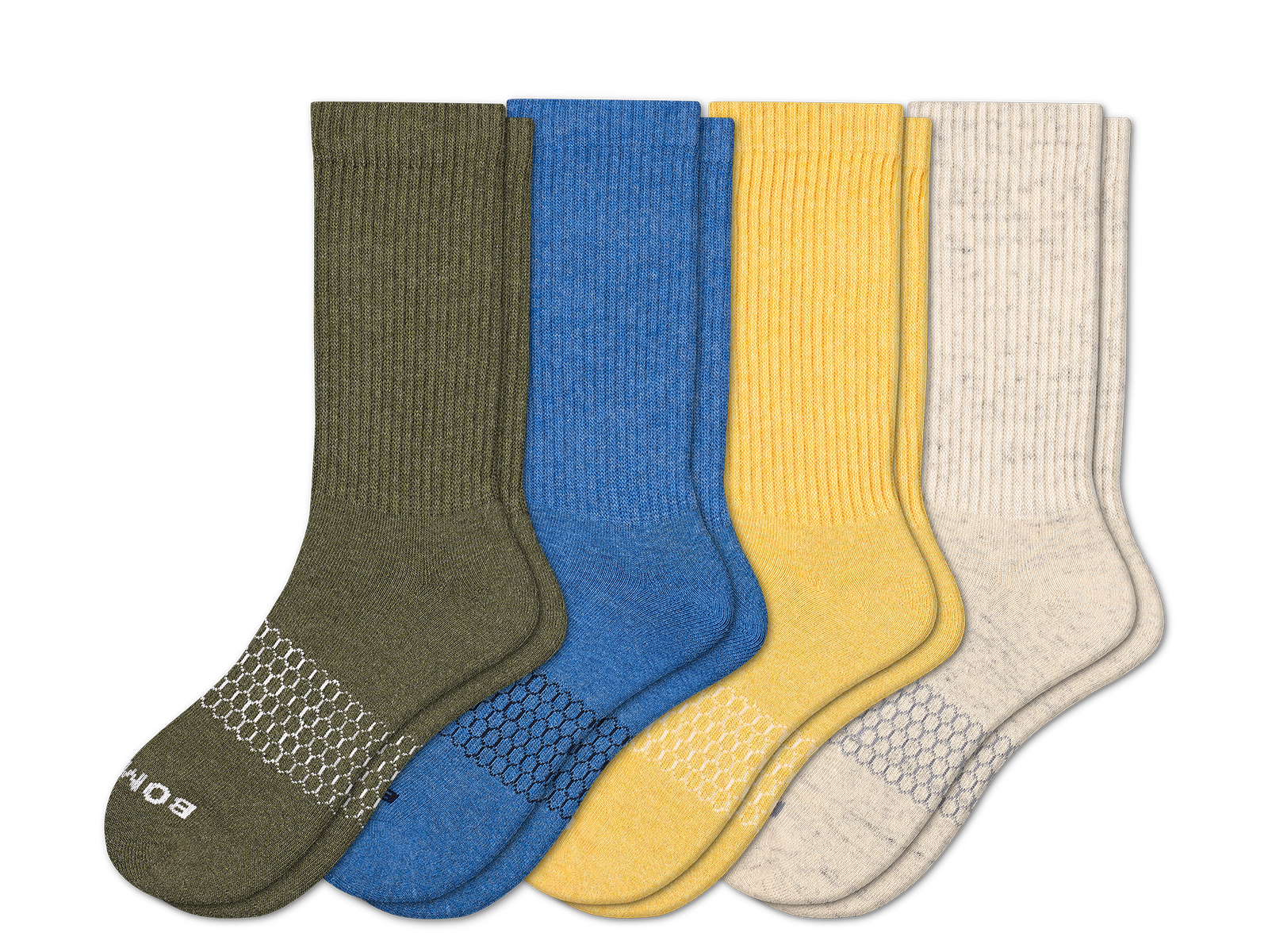 5. Bombas What it is: Socks (matching pair donated to homeless) Pitched on: 9/26/14 Shark: Daymond John  Offer/stake: $200,000/17% Sales: $78 million