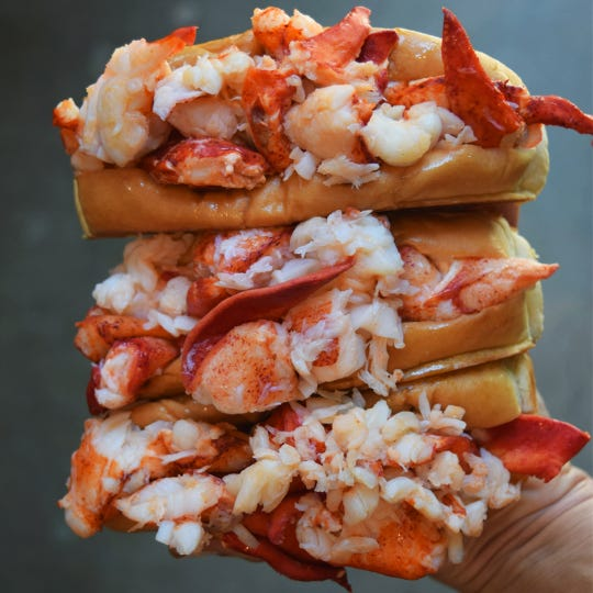 Barbara Corcoran invested in Cousins Maine Lobster, a food-truck business, that has now branched into restaurants and a delivery business, along with $50 million in sales.