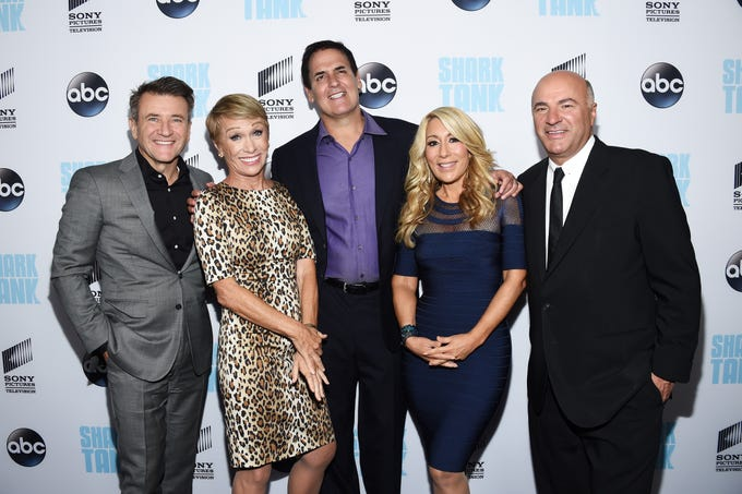 """Robert Herjavec, Barbara Corcoran, Mark Cuban, Lori Greiner and Kevin O'Leary have proven to be savvy investors on ABC's """"Shark Tank."""" But which products have found them the most success?"""