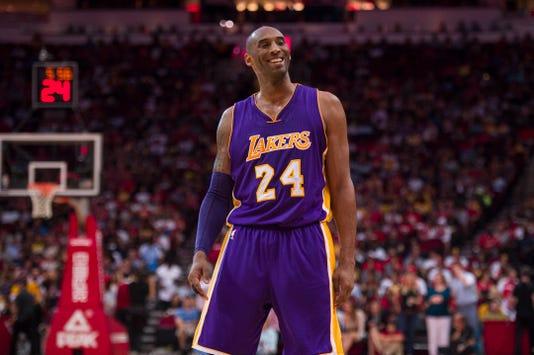 Usp Nba Los Angeles Lakers At Houston Rockets S Bkn Usa Tx