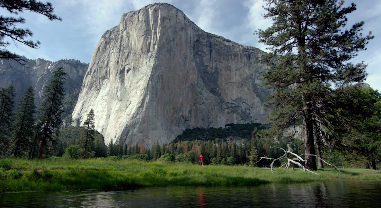 'Free Solo' trailer: Watch Alex Honnold's mission to climb El Capitan  without ropes