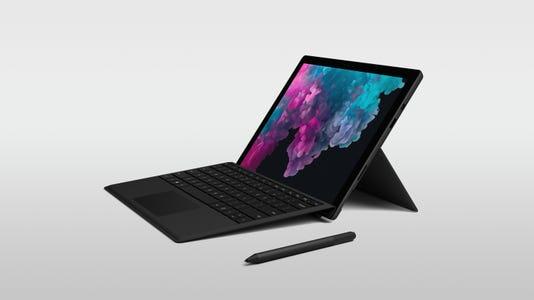 Surface Pro 6 4 Print