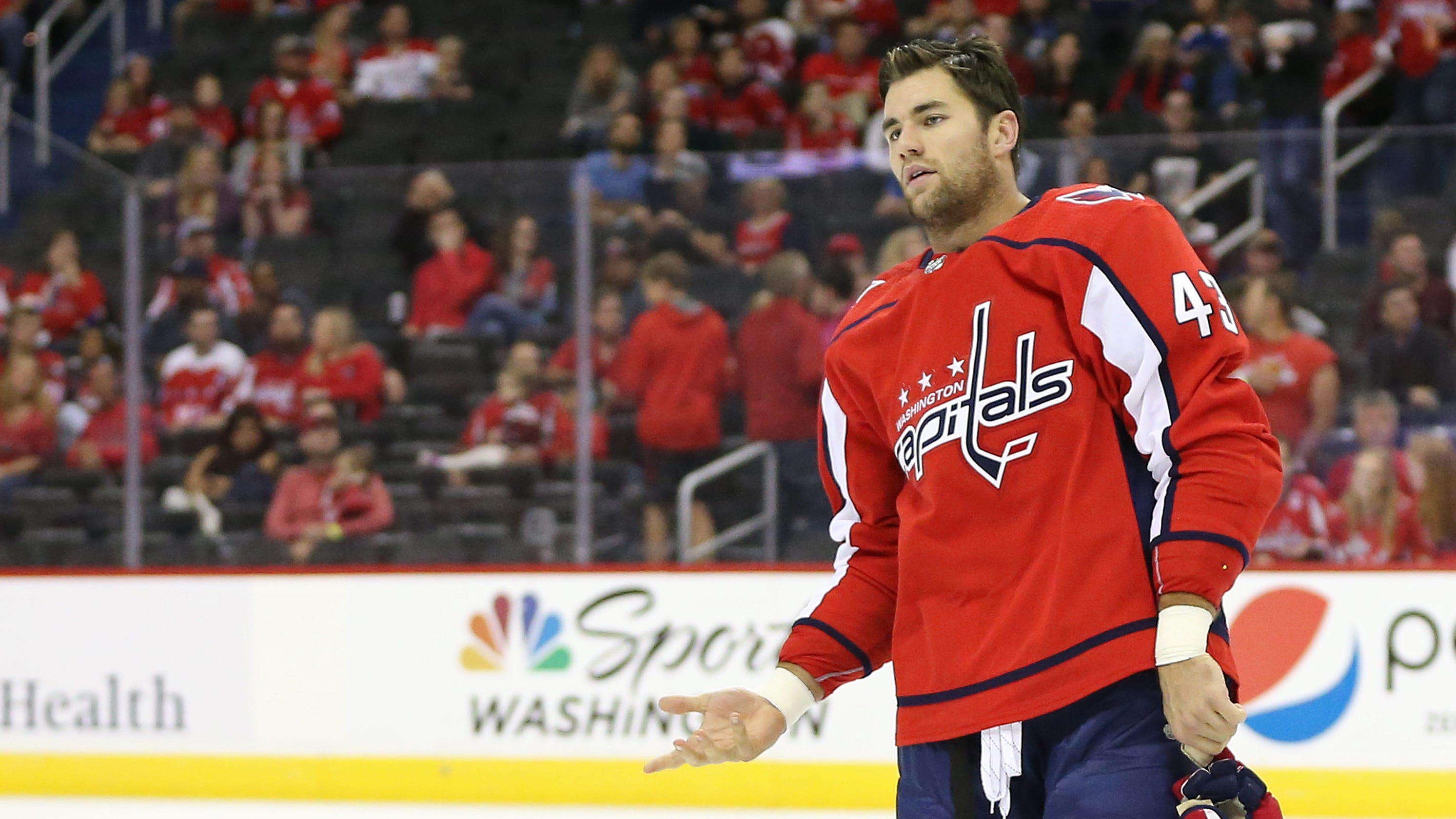f47a8751d Tom Wilson suspension  NHL gets it right with lengthy punishment