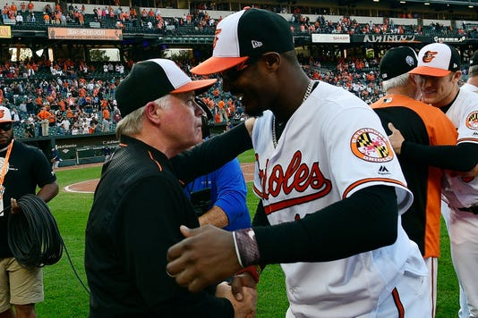 6f3a4944e Will Orioles embrace change now that Buck Showalter is out