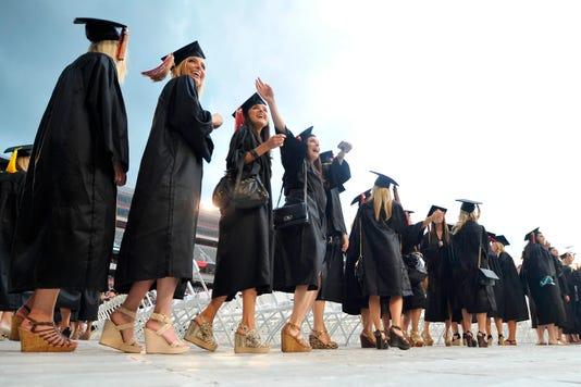 Ap On The Money Student Debt F File Usa Ga
