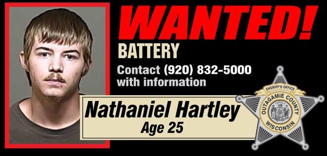Nathaniel Hartley, 25.