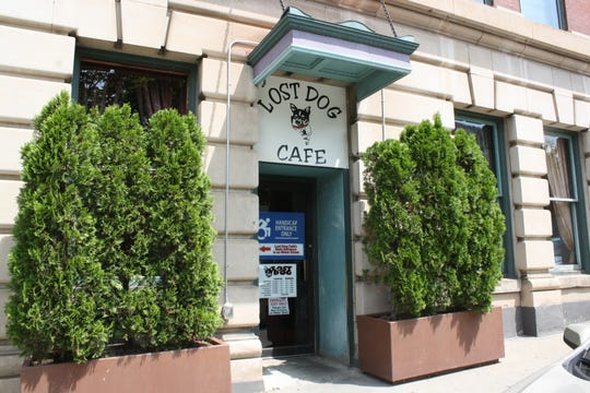 The Lost Dog Cafe & Lounge is a participant in Binghamton Restaurant Week.