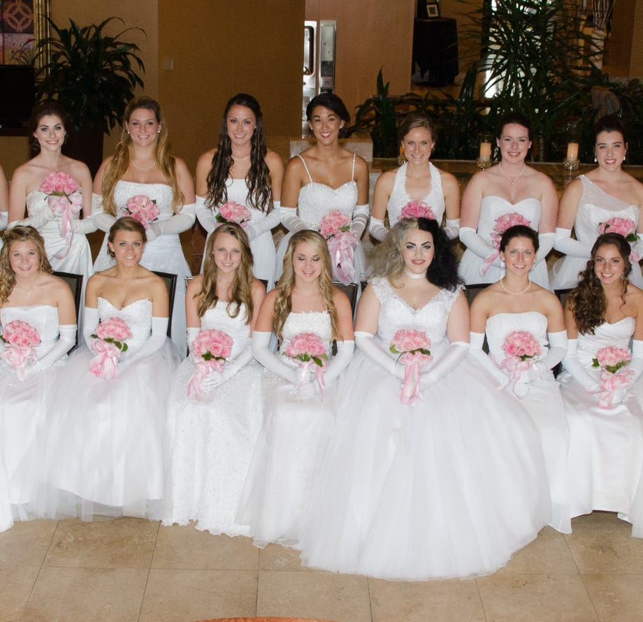 South Brevard Debutantes celebrate 50 years