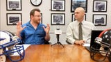 Reporters Mark Trible and Josh Friedman review Week 4, look ahead to Week 5, and field questions from viewers. The show runs on facebook.com/sjgridirongang every Wednesday at 7 p.m.