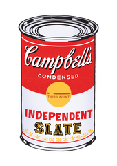 Third Point LLC, a Manhattan investment firm, included an illustration of a soup can in a recent letter to Campbell Soup Co. shareholders.