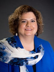 Lisa Barlage, Ohio State University Extension, Family and Consumer Sciences Educator