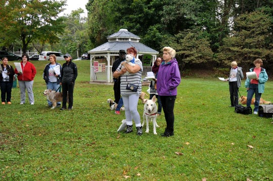 The Animal Initiative Committee is holding its 19th annual Celebration of Animals at 1:30 p.m. on Sunday, Oct.7,at Leland Avenue Park, next to Cook Elementary School, 739 Leland Ave.,Plainfield.