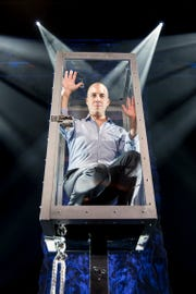 State Theatre New Jersey in New Brunswick will present The Magic of Bill Blagg Live! at 2 p.m. on Sunday, Oct. 21.Tickets range from $10 to $29.