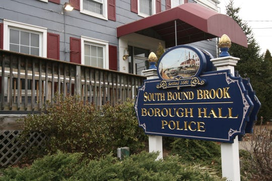 A retired South Bound Brook police officer is suing the borough claiming he was the victim of a hostile work environment.