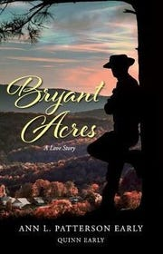 """The cover to """"Bryant Acres,"""" a biography of Sherrod Bryant, one of the richest free black men in the colonial South."""