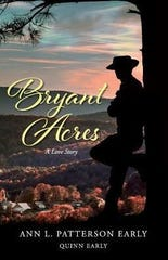 "The cover to ""Bryant Acres,"" a biography of Sherrod Bryant, one of the richest free black men in the colonial South."