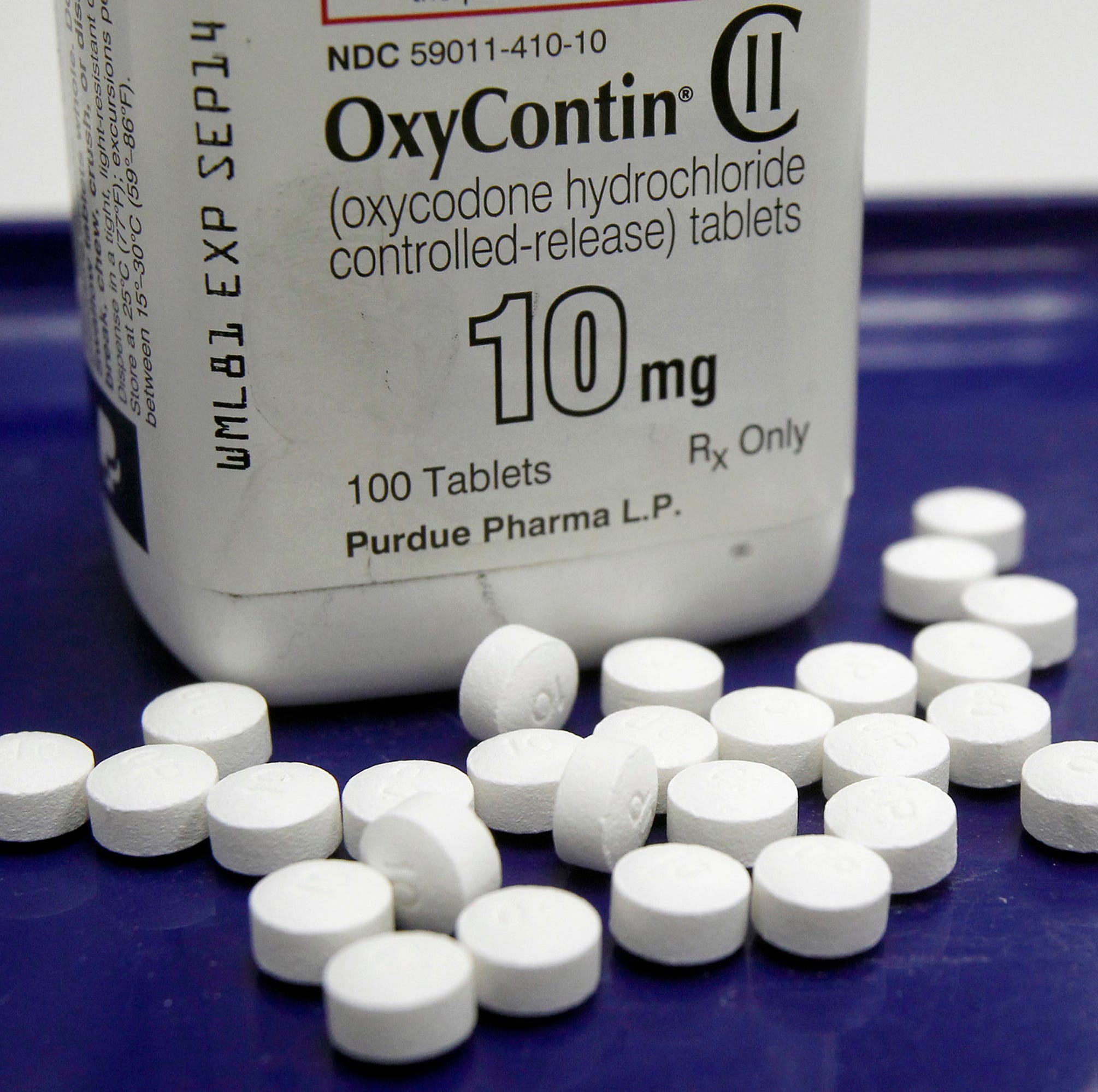 Novi doctor gets 12 years in prison for $18-million opioid scam