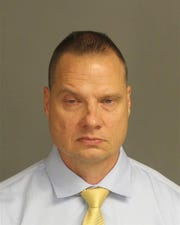 Westland police officer Ronald Buckley, 54, was charged with involuntary manslaughter on October 1, 2018 for failing to attend to an inmate who was dying of drug toxicity.