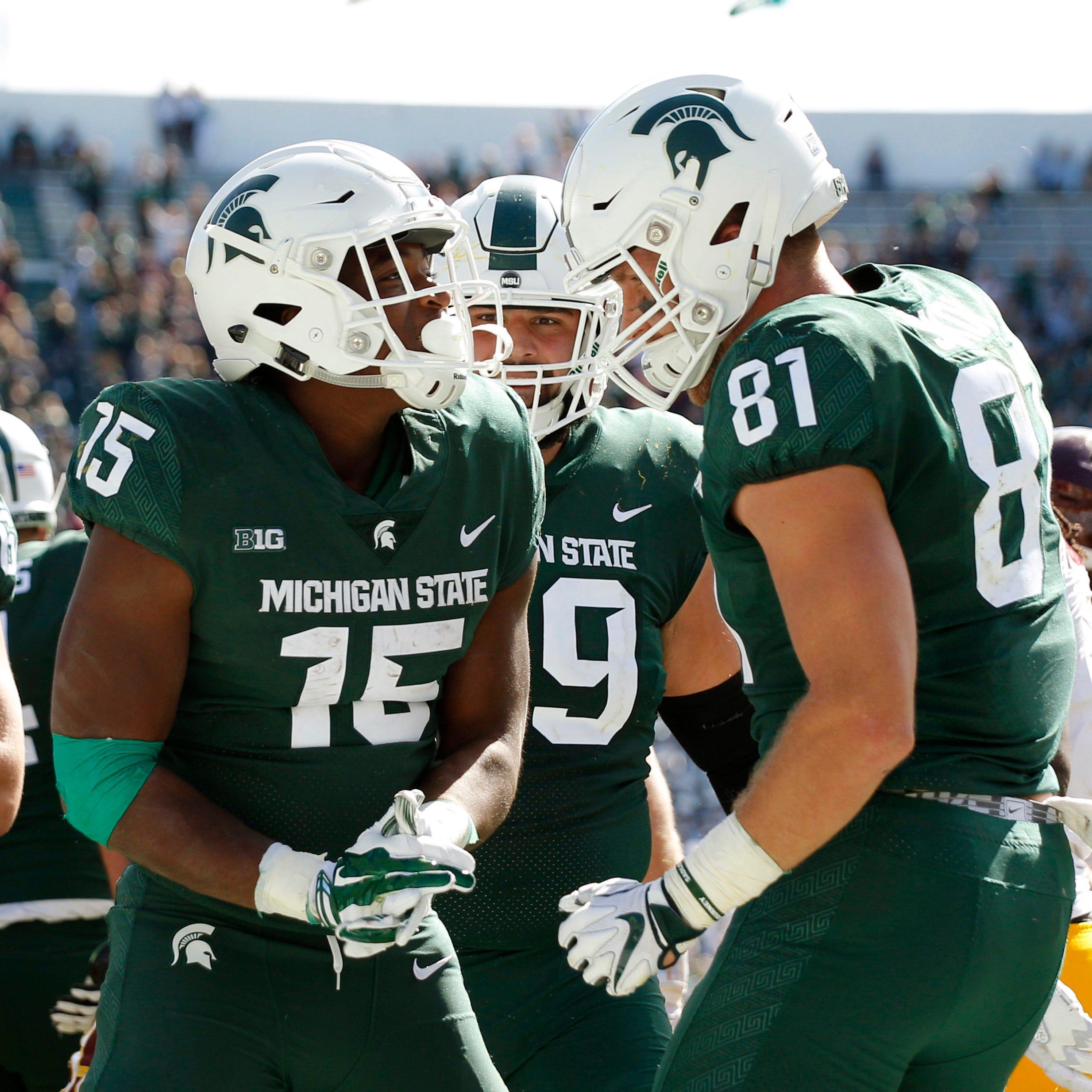 Detroit News college football picks: Week 6