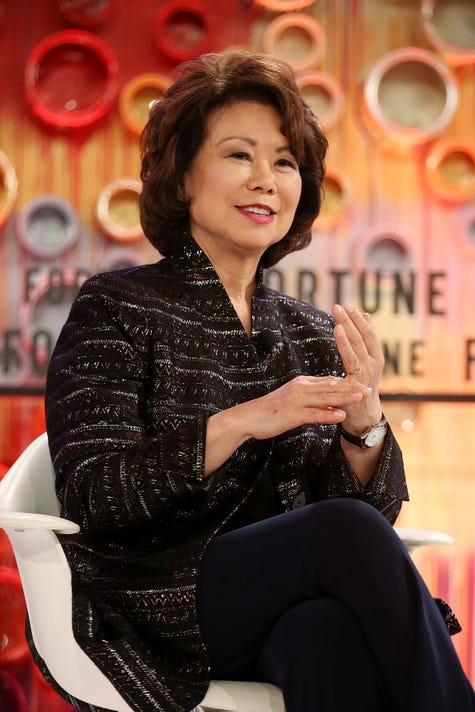 Fortune Most Powerful Women Summit 2018 Day 2