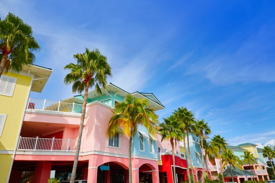 It's important to learn about distancing oneself from a former state of domicile when declaring Florida residency.