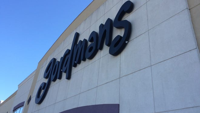 Gordmans stores in Green Bay and Wausau are hosting a seasonal hiring fair Oct. 10.