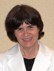 Helen Haskell