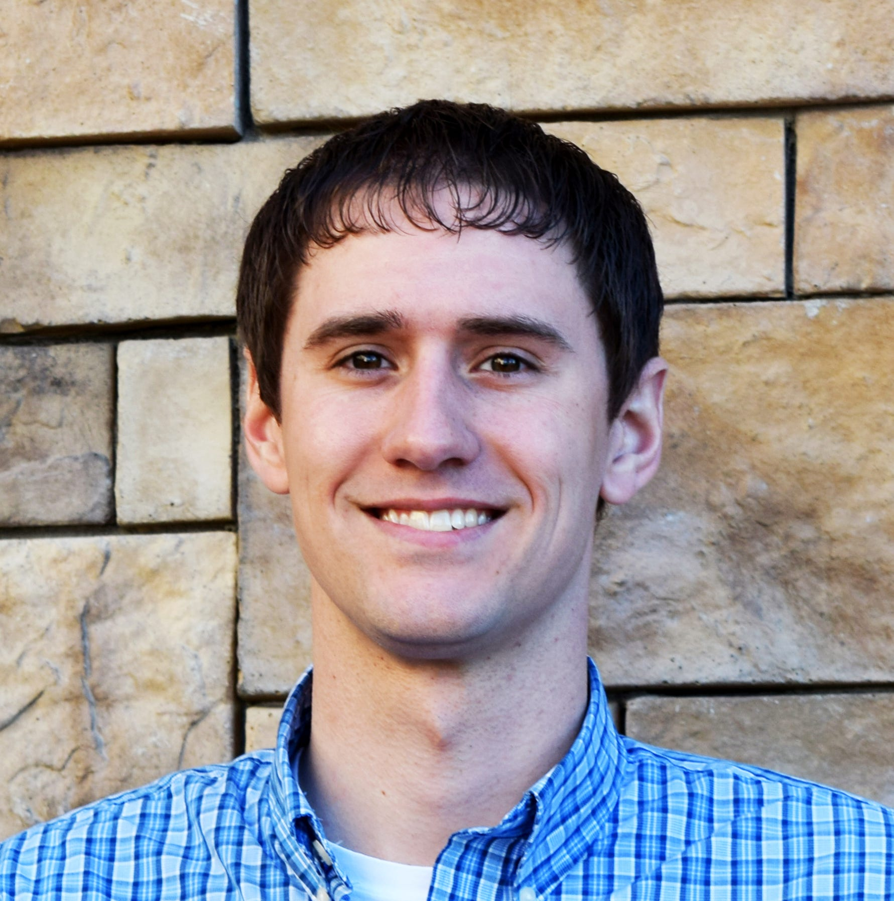 Brady Lassila, a Great Falls, Montana young professional