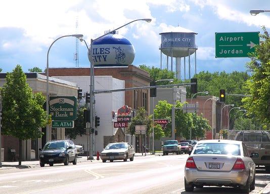 Miles City 2008