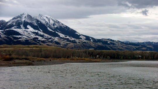 U.S. Interior Secretary Ryan Zinke approved a 20-year ban on new mining claims in the mountains north of Yellowstone National Park on Monday, after two proposed gold mines raised concerns the area could be spoiled.