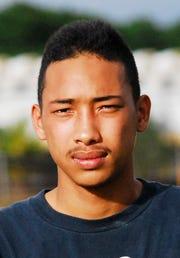 Aaron Jamanila