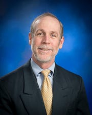 Keith Lauter, CFO of Franciscan Health