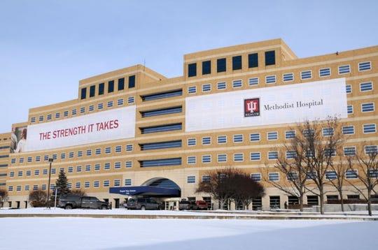 IU Methodist Hospital
