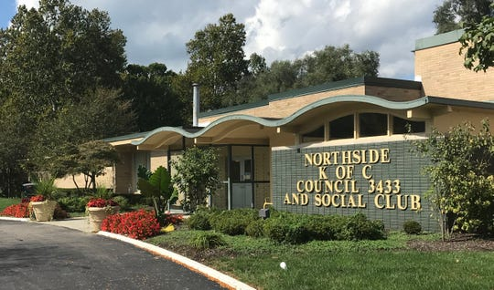 Northside Knights of Columbus officials told IndyStar they violated technical rules that govern their licenses for poker, bingo and raffles.