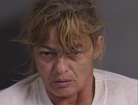 MANGOLD, JENNIFER LYNN, 47 / POSSESSION OF DRUG PARAPHERNALIA (SMMS) / POSSESSION OF A CONTROLLED SUBSTANCE (SRMS)