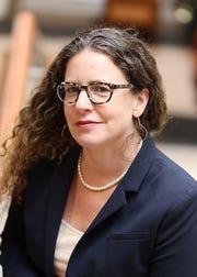 University of Tennessee Law associate professor Wendy Bach