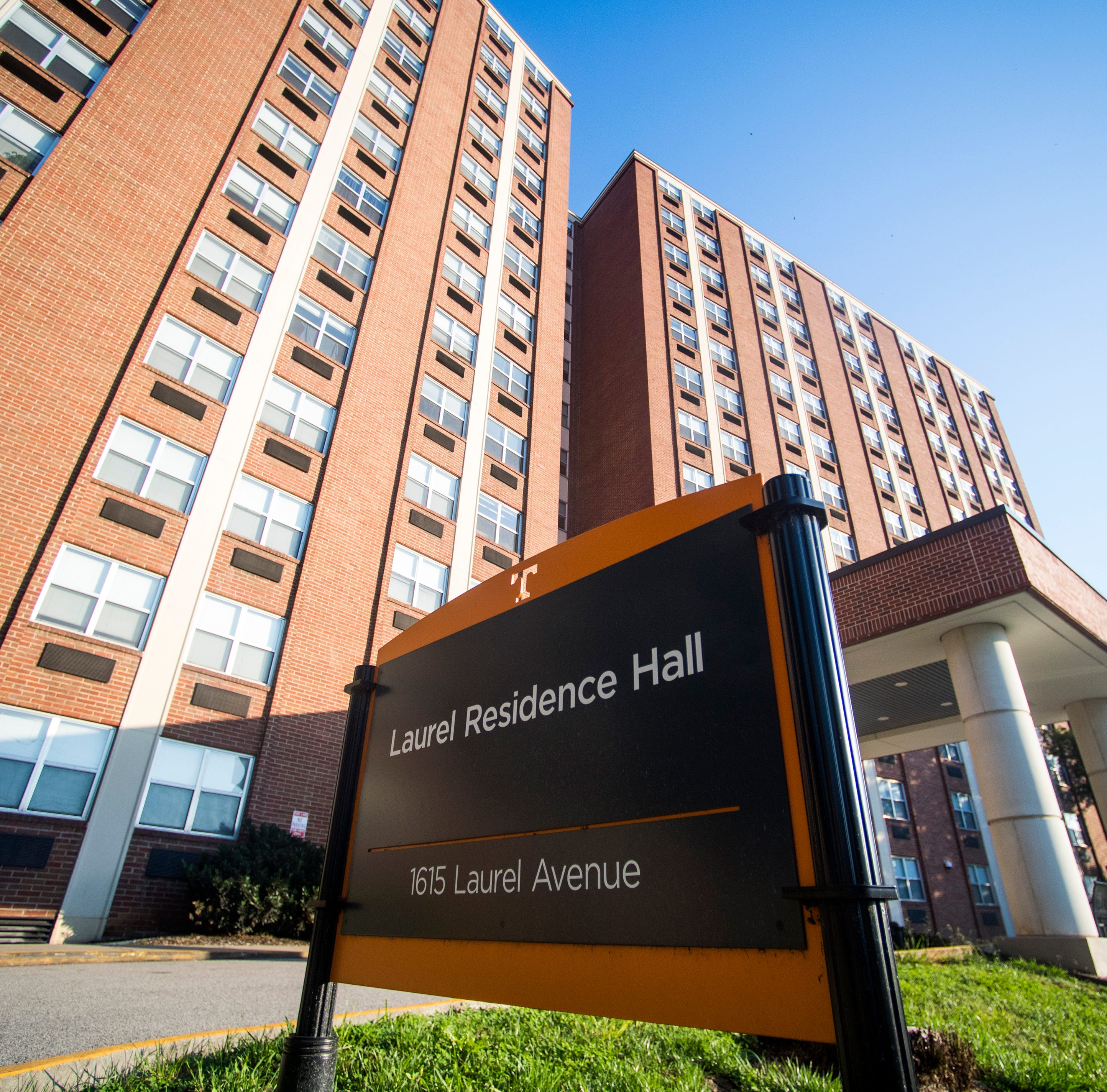 Mold found in more University of Tennessee dorms, over 100 students dump housing contracts
