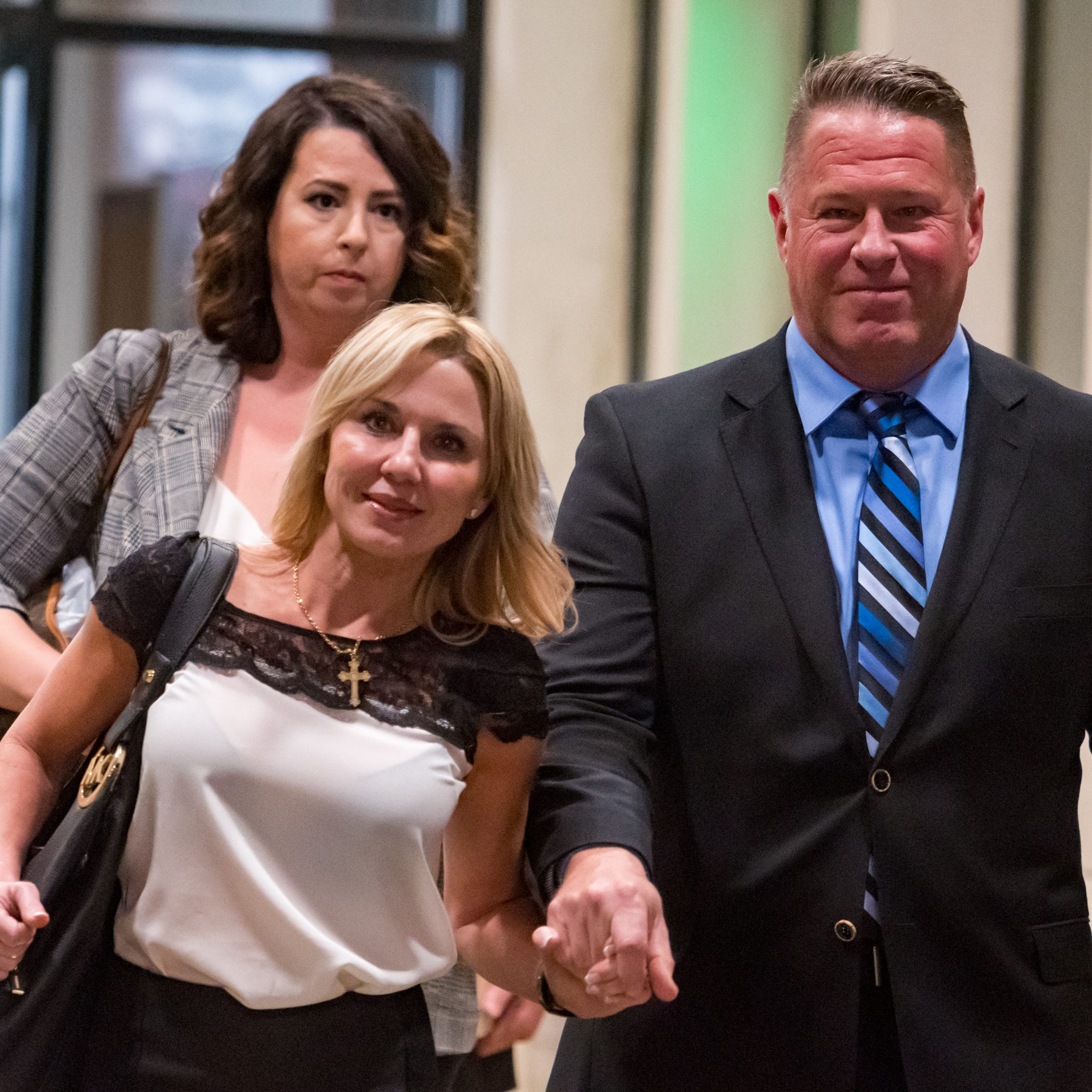 Brian Pope: Disgraced Lafayette marshal indicted again on mishandled money charges