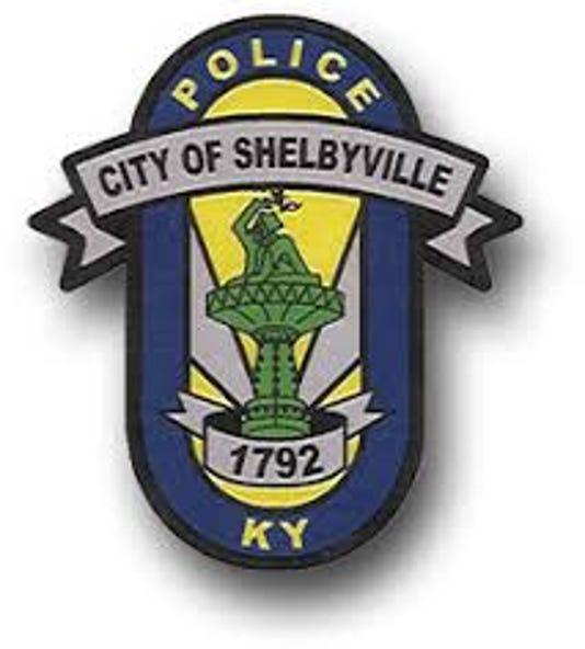 Shelbyville Police Logo