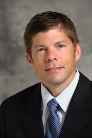 Dr. Jeff Deppen, Trauma Medical Director.