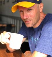 Author Jeff Pearlman