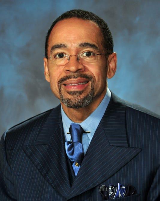 Dr Kenneth T Whalum Jr S Headshot