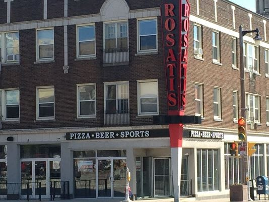 Crossroads Collective, a food hall opening in the former Rosati's Pizza on Milwaukee's east side, has announced the names of four of its eight vendors.