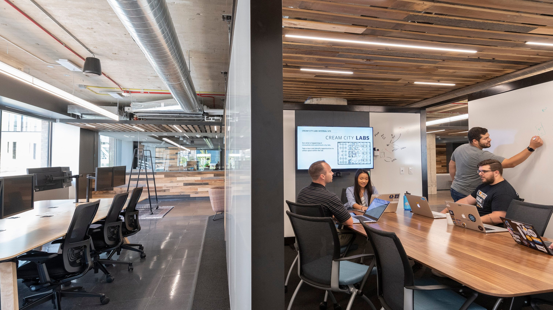 Northwestern Mutual adds innovation mindset to risk management