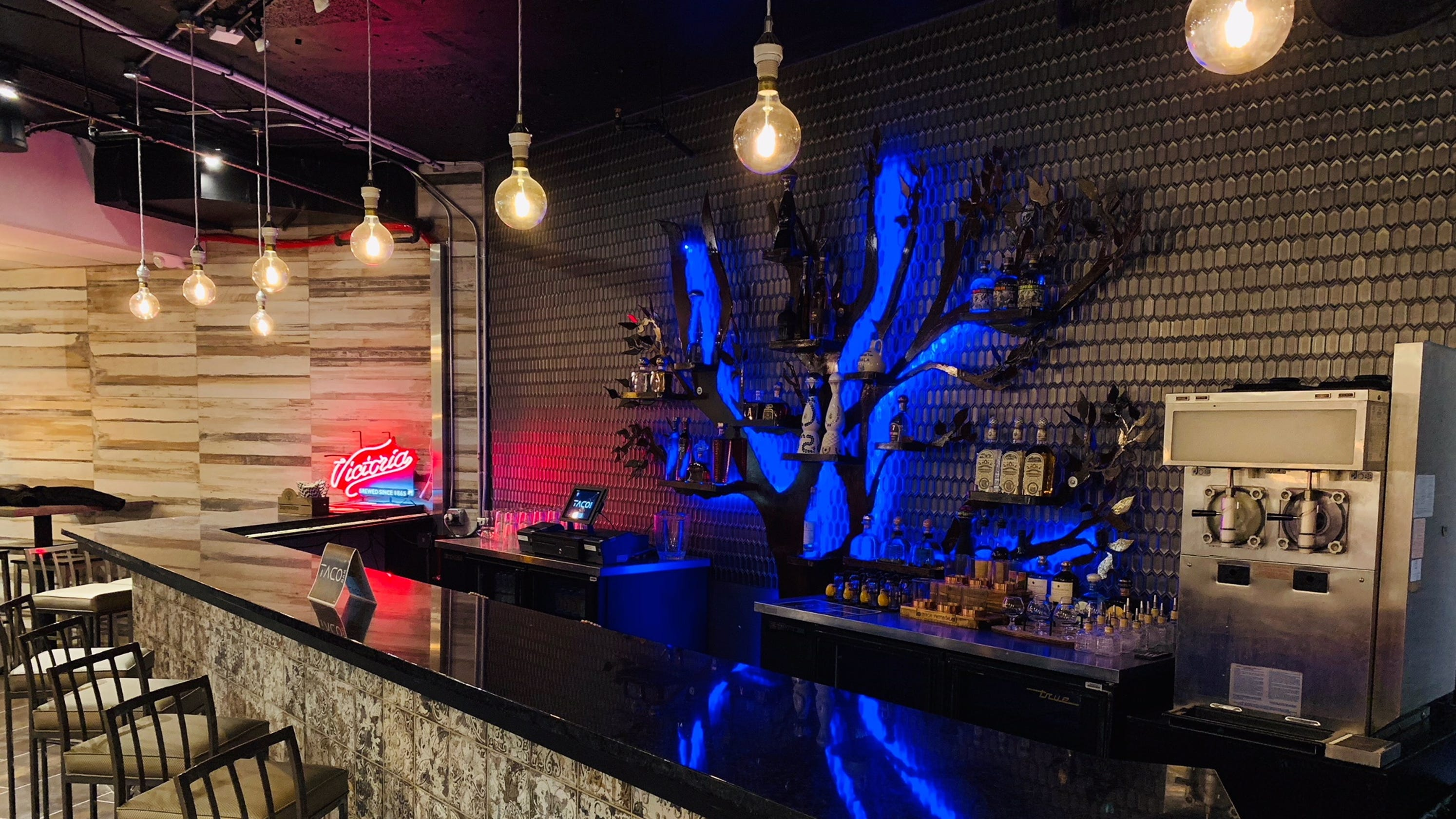 Taco Bar opens in downtown Milwaukee, run by Dogg Haus owner