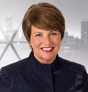 Veteran Milwaukee WISN-TV journalist Kathy Mykleby is retiring in late November 2018, after 38 years at the station.