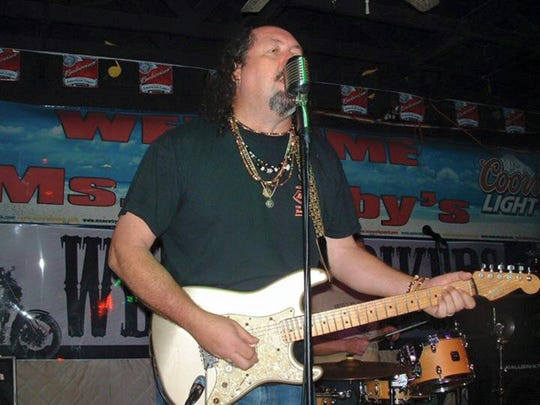 A celebration is planned Sunday to remember longtime musician and guitarist Ziggy Luis.